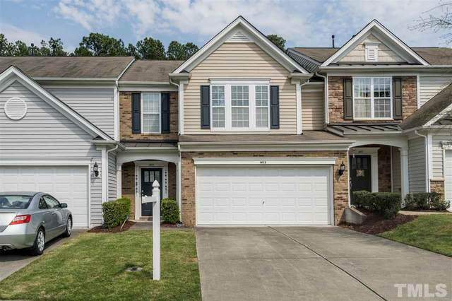 1413 Corwith Drive, Morrisville, NC 27560 (#2376364) :: The Beth Hines Team