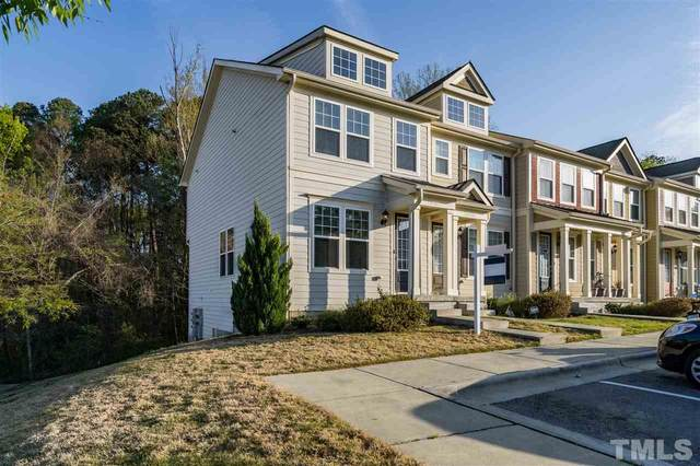 2791 Stone Rock Drive #101, Raleigh, NC 27604 (MLS #2376406) :: The Oceanaire Realty