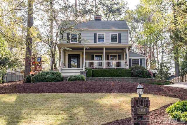 2312 Oxford Road, Raleigh, NC 27608 (#2376411) :: The Perry Group