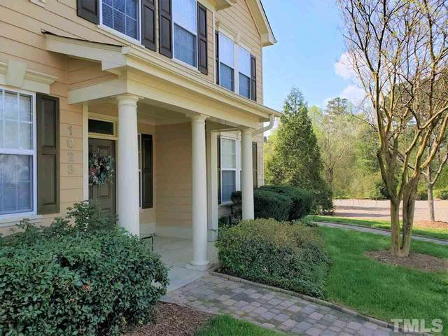 1023 Freeport Drive, Cary, NC 27519 (#2376454) :: Triangle Top Choice Realty, LLC