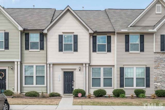 4443 Middletown Drive, Wake Forest, NC 27587 (#2376541) :: Steve Gunter Team