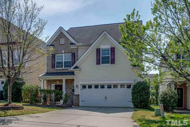 114 Station Drive, Morrisville, NC 27560 (#2376543) :: The Beth Hines Team
