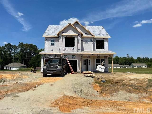 38 Caboose Lane, Clayton, NC 27520 (#2376578) :: Log Pond Realty