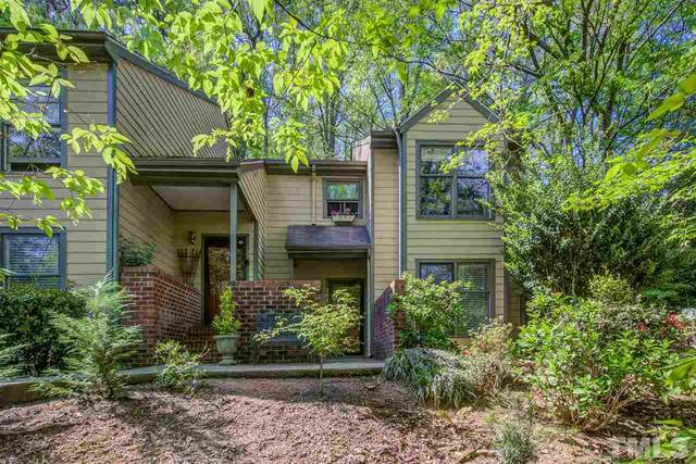208 Broad Leaf Circle #208, Raleigh, NC 27613 (#2376579) :: The Rodney Carroll Team with Hometowne Realty