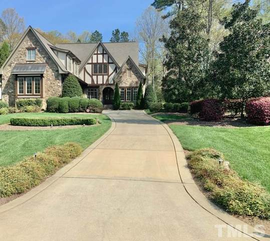 1208 Ladowick Lane, Wake Forest, NC 27587 (#2376688) :: Southern Realty Group