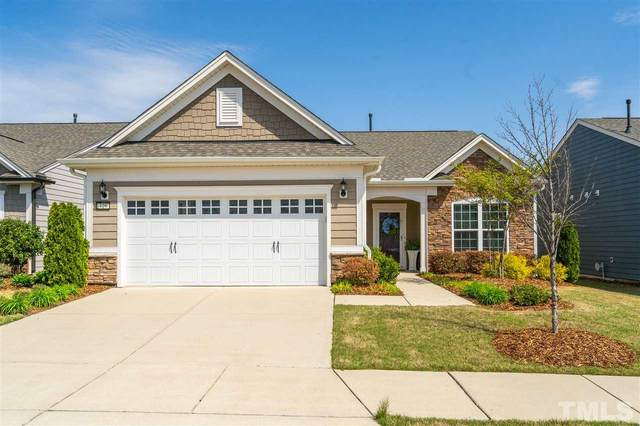 129 Tee Pee Trail, Durham, NC 27703 (#2376695) :: Southern Realty Group