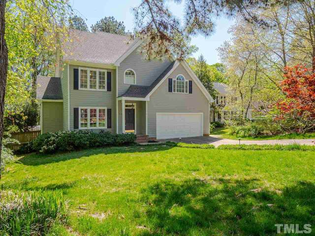 1901 Bridgeport Drive, Raleigh, NC 27615 (#2376737) :: Triangle Top Choice Realty, LLC