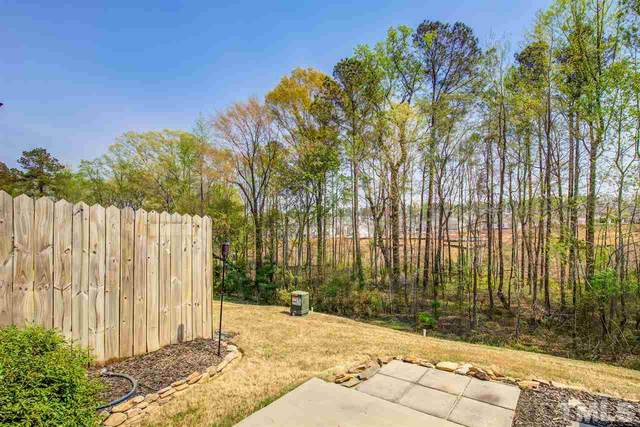 140 River Dell Townes Avenue, Clayton, NC 27527 (#2376762) :: M&J Realty Group