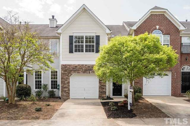 931 Shining Wire Way, Morrisville, NC 27560 (#2376782) :: The Beth Hines Team