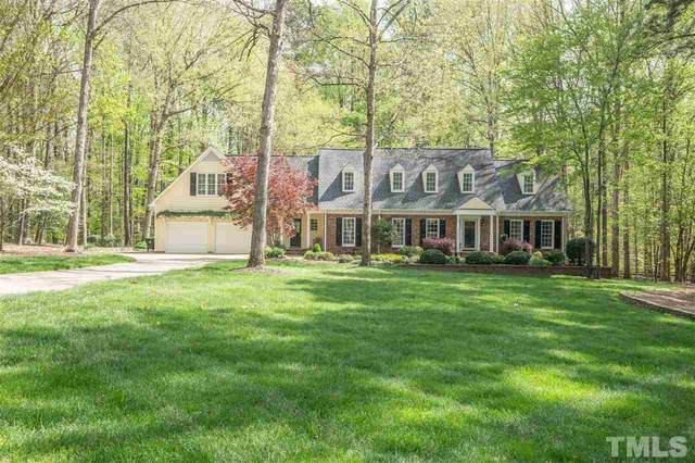 1108 Enderbury Drive, Raleigh, NC 27614 (#2376786) :: The Perry Group