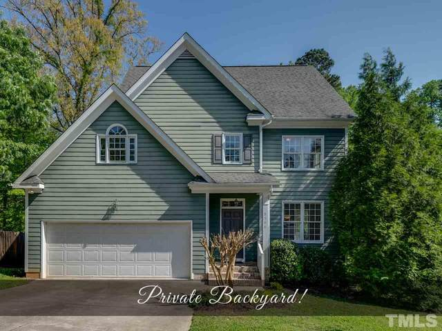 9508 Waterwood Court, Raleigh, NC 27614 (#2376827) :: Triangle Top Choice Realty, LLC