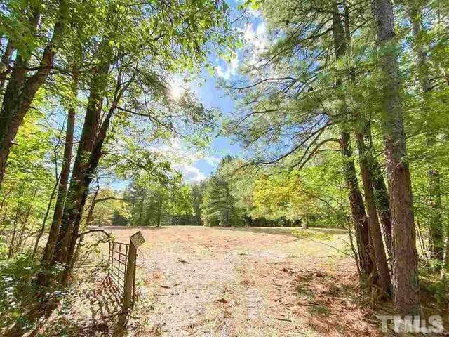 1914 New Hope Church Road, Apex, NC 27523 (#2376844) :: Triangle Top Choice Realty, LLC