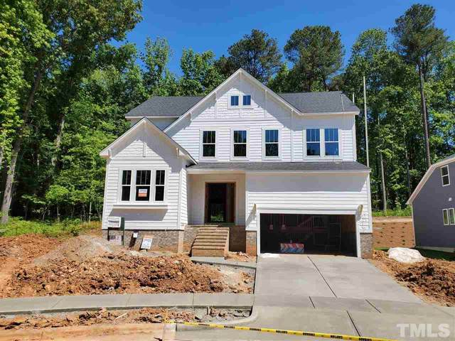 8828 Woodford Way, Raleigh, NC 27613 (MLS #2376858) :: The Oceanaire Realty