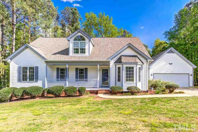 1012 Mountain Laurel Drive, Raleigh, NC 27603 (#2376882) :: Triangle Just Listed