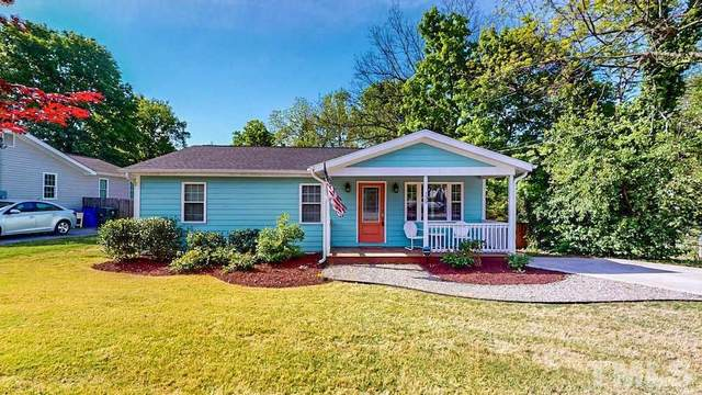 139 Maywood Avenue, Raleigh, NC 27603 (MLS #2377036) :: The Oceanaire Realty