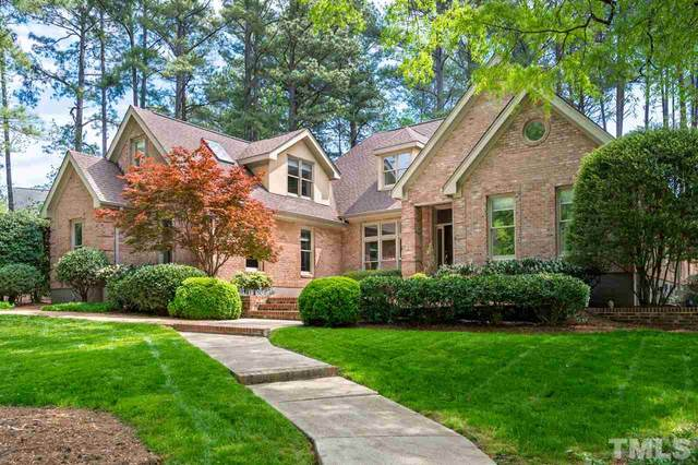 205 Arcadia Lane, Chapel Hill, NC 27514 (#2377052) :: The Perry Group