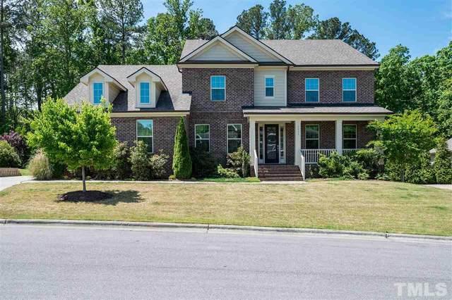 2429 Trenton Park Lane, Raleigh, NC 27607 (#2377060) :: Dogwood Properties