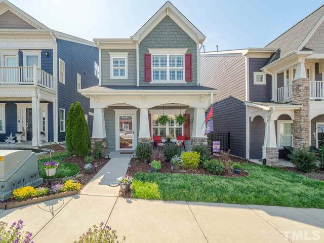 1716 Main Divide Drive, Wake Forest, NC 27587 (#2377078) :: The Perry Group