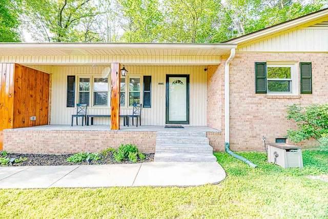 3300 Hillandale Drive, Sanford, NC 27332 (#2377100) :: Triangle Top Choice Realty, LLC