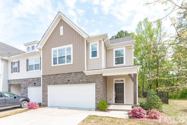1360 Southpoint Trail, Durham, NC 27713 (#2377101) :: Saye Triangle Realty