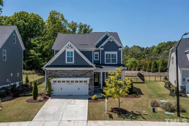 7505 Stonehenge Farm Lane, Raleigh, NC 27613 (#2377148) :: The Perry Group