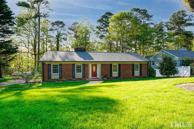 4821 Glen Forest Drive, Raleigh, NC 27612 (#2377206) :: Log Pond Realty