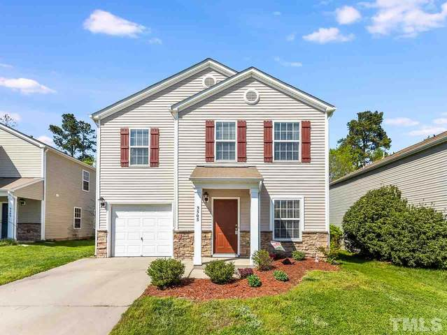 3505 Skybrook Lane, Durham, NC 27703 (#2377213) :: Southern Realty Group