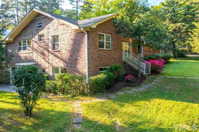 1102 Anderson Street, Durham, NC 27705 (MLS #2377285) :: The Oceanaire Realty