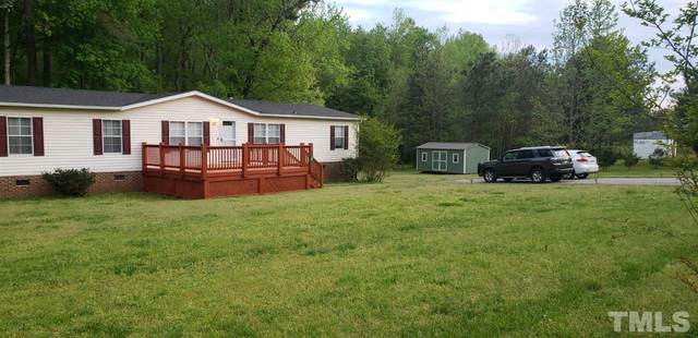 87 Austin Brooks Trail, Youngsville, NC 27596 (#2377287) :: Kim Mann Team