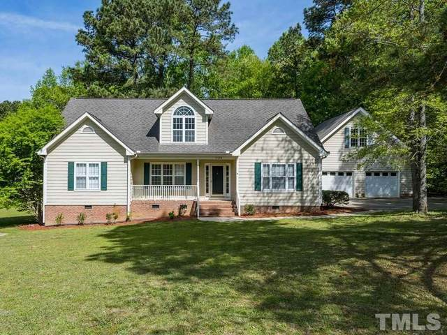 1120 Minnie Drive, Raleigh, NC 27603 (#2377371) :: Triangle Top Choice Realty, LLC