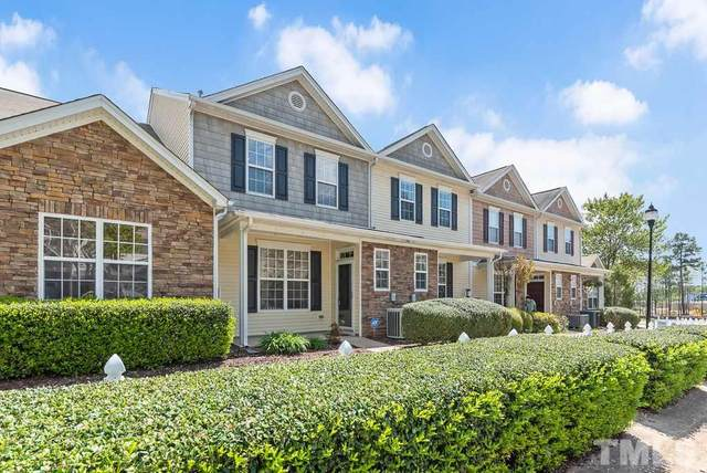 8219 Belneath Court, Raleigh, NC 27613 (MLS #2377379) :: On Point Realty