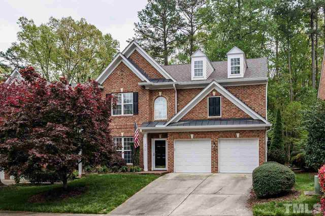 3910 Center Creek Circle, Raleigh, NC 27612 (#2377397) :: Triangle Just Listed