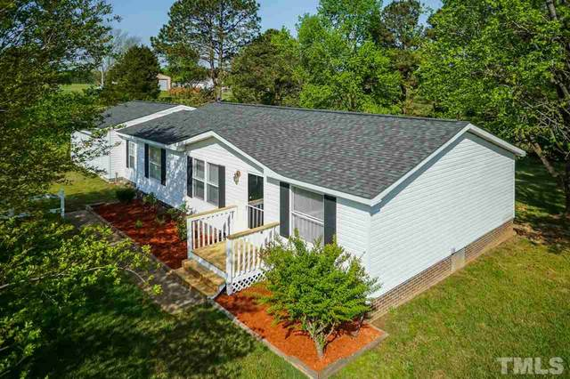1013 Deerfield Trail, Clayton, NC 27527 (#2377458) :: Southern Realty Group