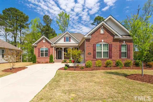 2402 Silver Dew Court, Apex, NC 27523 (#2377461) :: The Perry Group