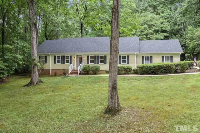 7920 Senter Farm Road, Apex, NC 27539 (#2377475) :: Dogwood Properties