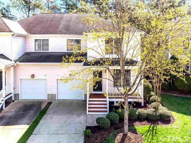 311 Charleston Lane, Chapel Hill, NC 27517 (#2377488) :: The Perry Group