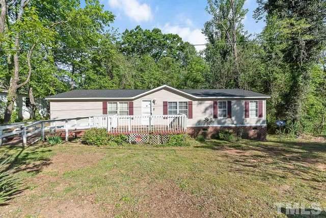 1011 San Lee Drive, Sanford, NC 27330 (#2377492) :: RE/MAX Real Estate Service