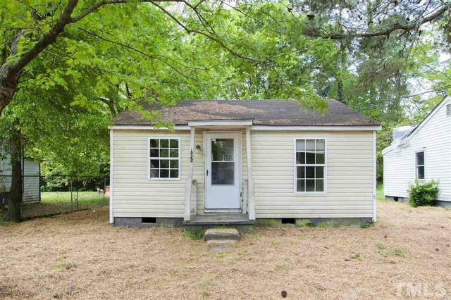 1923 Armstrong Street, Fayetteville, NC 28301 (#2377498) :: Triangle Top Choice Realty, LLC