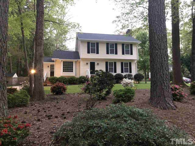 5909 Bayberry Lane, Raleigh, NC 27612 (#2377507) :: The Jim Allen Group