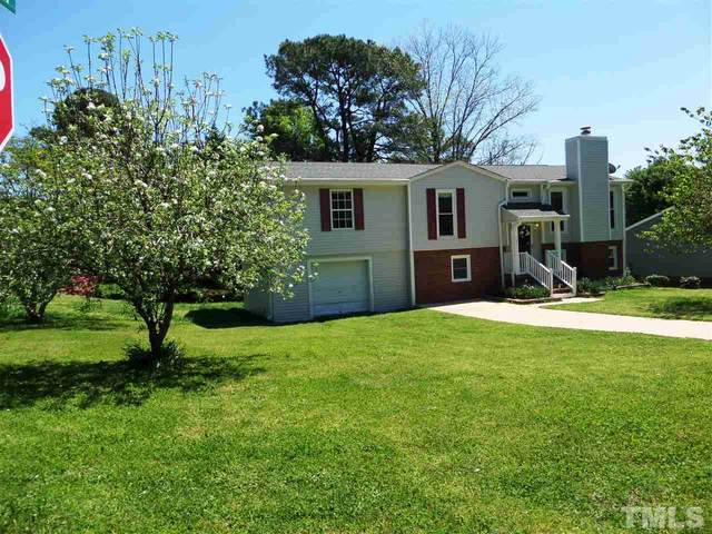 101 Waddell Court, Apex, NC 27502 (#2377556) :: The Rodney Carroll Team with Hometowne Realty