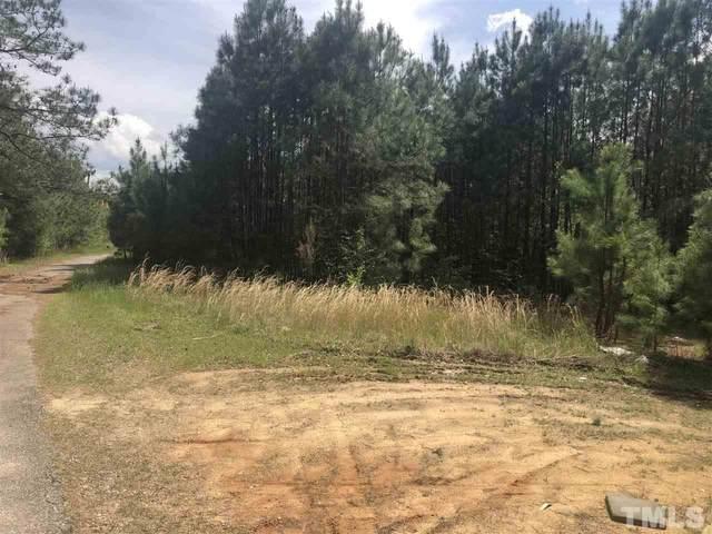 4506 Jones Sausage Road, Raleigh, NC 27603 (#2377640) :: Marti Hampton Team brokered by eXp Realty