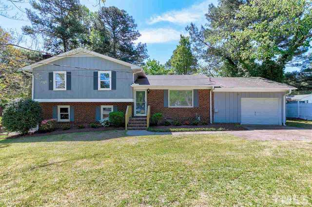 812 Knollwood Drive, Apex, NC 27502 (#2377665) :: Bright Ideas Realty
