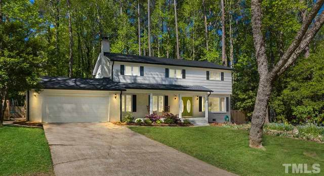 1212 Oxford Place, Cary, NC 27511 (#2377689) :: The Beth Hines Team