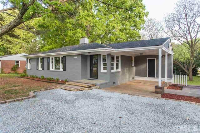 907 Wade Avenue, Garner, NC 27529 (#2377692) :: Southern Realty Group
