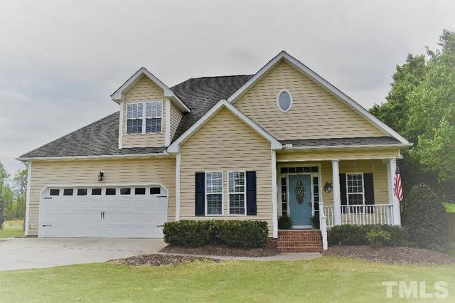 4924 Contender Drive, Raleigh, NC 27603 (#2377698) :: The Jim Allen Group