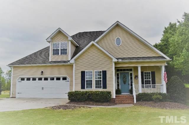 4924 Contender Drive, Raleigh, NC 27603 (#2377698) :: Masha Halpern Boutique Real Estate Group