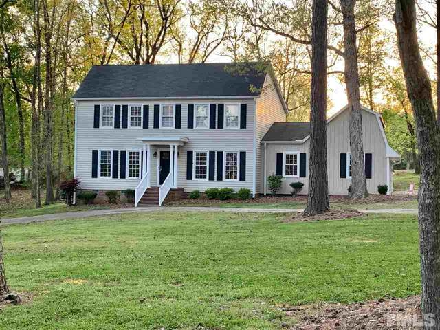 2114 Coleman Place, Henderson, NC 27536 (#2377717) :: Southern Realty Group