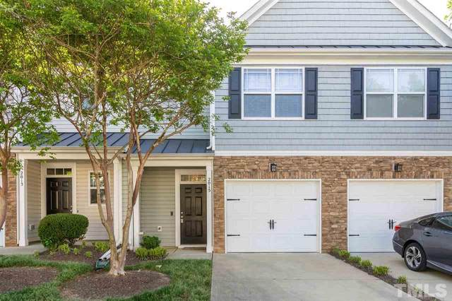 2015 Fieldhouse Avenue, Raleigh, NC 27603 (#2377798) :: Classic Carolina Realty
