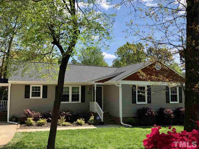 7504 Old Hundred Road, Raleigh, NC 27613 (#2377812) :: The Rodney Carroll Team with Hometowne Realty