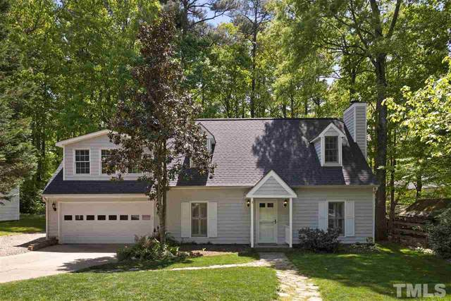 9504 Berryville Court, Raleigh, NC 27617 (#2377866) :: The Perry Group